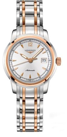 Longines Saint Imier   Women's Watch L2.563.5.79.7