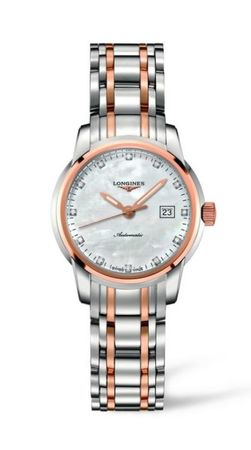Longines Saint - Imier Collection   Women's Watch L2.563.5.88.7