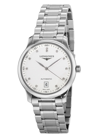 Longines Master Collection Automatic 38.5mm  Men's Watch L2.628.4.77.6