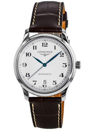 Longines Master Collection Automatic 38.5mm  Men's Watch L2.628.4.78.3