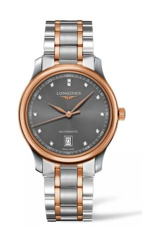 Longines Master Automatic  Men's Watch L2.628.5.07.7