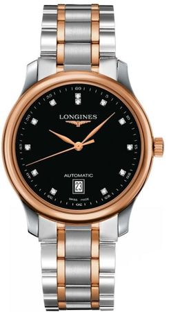 Longines Master Automatic  Men's Watch L2.628.5.59.7