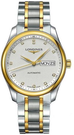 Longines Master Automatic  Men's Watch L2.755.5.77.7