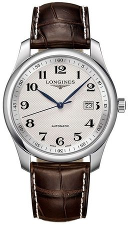 Longines Master Automatic  Men's Watch L2.793.4.78.3