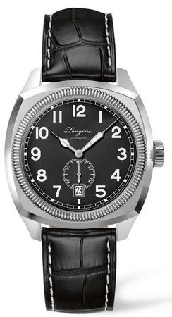 Longines Heritage   Men's Watch L2.794.4.53.2