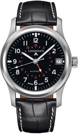 Longines Heritage   Men's Watch L2.831.4.53.2