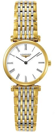 Longines La Grande Classique Quartz  Women's Watch L4.209.2.11.7
