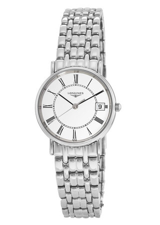 Longines La Grande Classique Quartz  Women's Watch L4.320.4.11.6