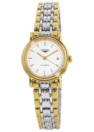Longines La Grande Classique Automatic Presence Women's Watch L4.321.2.12.7