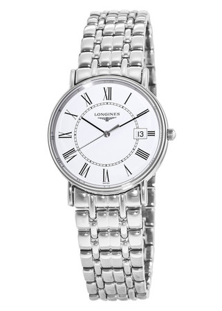 Longines La Grande Classique Quartz  Men's Watch L4.720.4.11.6