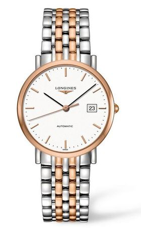 Longines Elegant   Unisex Watch L4.810.5.12.7