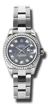 Rolex Datejust 26   Women's Watch M179174-0059