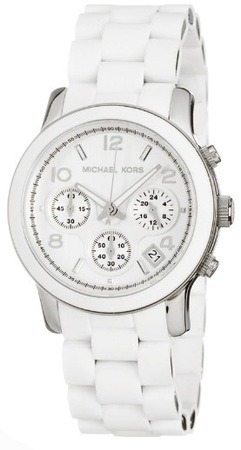 Michael Kors Ladies Chronograph   Women's Watch MK5423