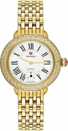 Michele Serein 12  Women's Watch MWW21E000013