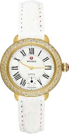 Michele Serein 12  Women's Watch MWW21E000017