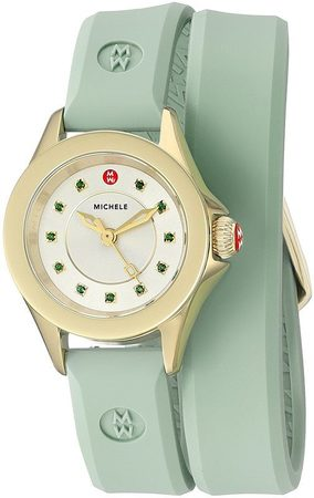 Michele Cape   Women's Watch MWW27B000002