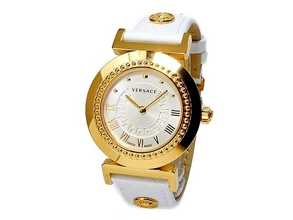 Versace Vanity   Women's Watch P5Q80D001S001