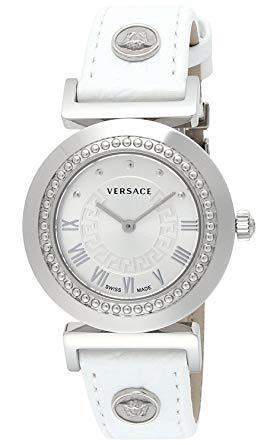 Versace Vanity   Women's Watch P5Q99D001S001