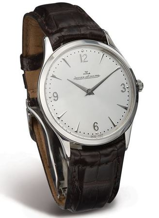 Jaeger LeCoultre Master Ultra Thin  Men's Watch Q1348420