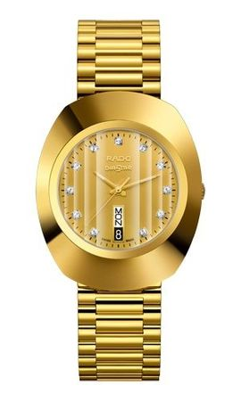 Rado Original L Quartz  Unisex Watch R12304303