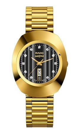 Rado Original L Quartz  Unisex Watch R12304313