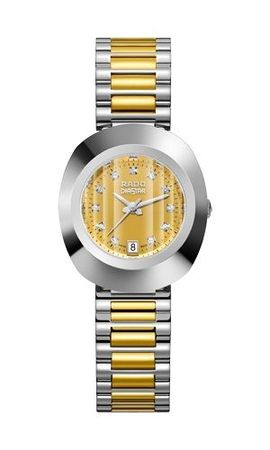 Rado Original S Quartz  Women's Watch R12307304