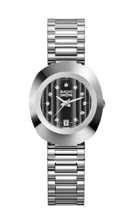 Rado Original S Quartz  Women's Watch R12307313