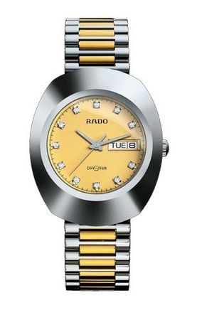 Rado Original   Unisex Watch R12391633