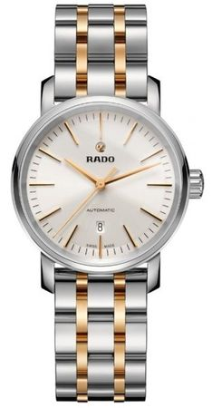 Rado Diamaster   Women's Watch R14050103