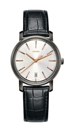 Rado Diamaster   Women's Watch R14064105