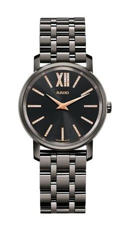 Rado Diamaster   Women's Watch R14064707