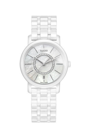 Rado Diamaster   Women's Watch R14065907