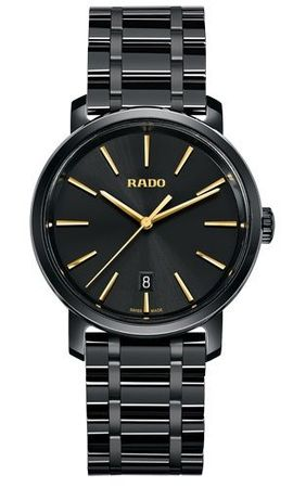 Rado Diamaster XL Quartz  Men's Watch R14066152