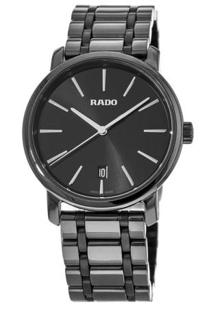 Rado Diamaster XL Quartz  Men's Watch R14066182