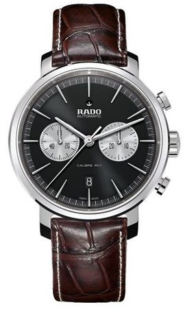 Rado Diamaster XXL Automatic Chronograph  Men's Watch R14070176