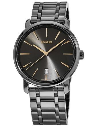 Rado Diamaster XL Quartz  Men's Watch R14072137