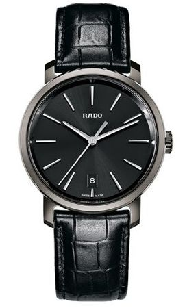 Rado Diamaster XL Quartz  Men's Watch R14072175