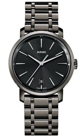 Rado Diamaster XL Quartz  Men's Watch R14072177
