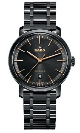 Rado Diamaster XL Automatic  Men's Watch R14073162