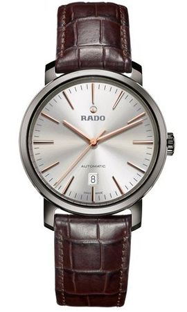 Rado Diamaster XL Automatic  Men's Watch R14074106