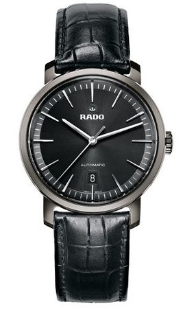 Rado Diamaster XL Automatic  Men's Watch R14074175