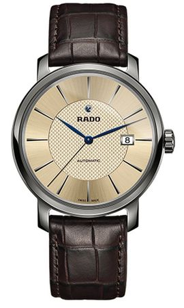 Rado Diamaster   Men's Watch R14074256