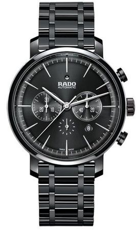 Rado Diamaster XXL Automatic Chronograph  Men's Watch R14075182