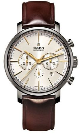Rado Diamaster XXL Automatic Chronograph  Men's Watch R14076106