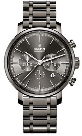 Rado Diamaster XXL Automatic Chronograph  Men's Watch R14076112