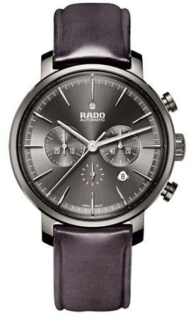 Rado Diamaster XXL Automatic Chronograph  Men's Watch R14076115