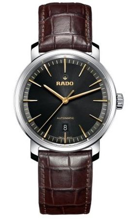 Rado Diamaster   Men's Watch R14077166