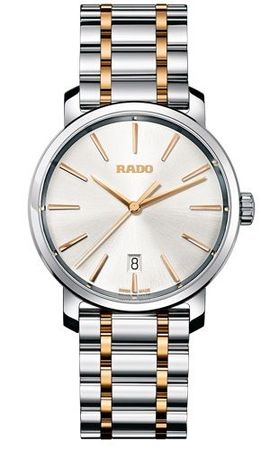Rado Diamaster   Men's Watch R14078103