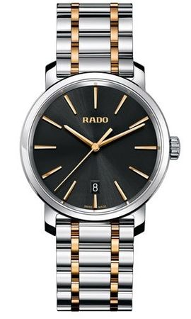 Rado Diamaster XL Quartz  Men's Watch R14078163