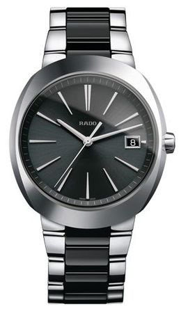 Rado D-Star XL Quartz  Men's Watch R15943162